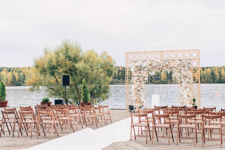 Греческие мифы: свадьба Герарда и Екатерины