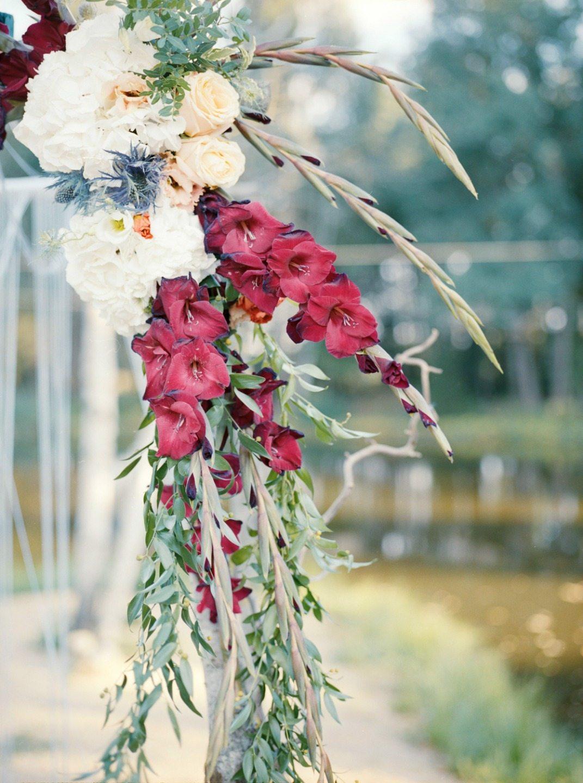 Как мы организовали свадебную вечеринку в стиле бохо: история Юры и Саши