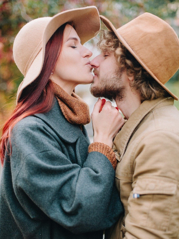 Теплая осень: love-story Маши и Вани