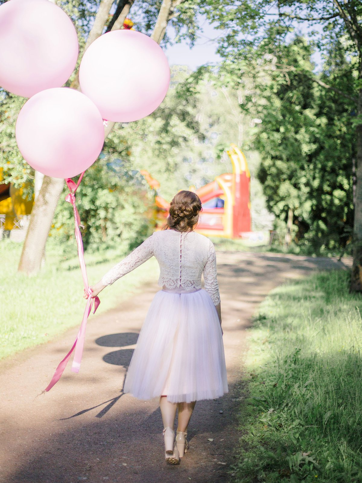 Семейные ценности: love-story Ильи и Александры
