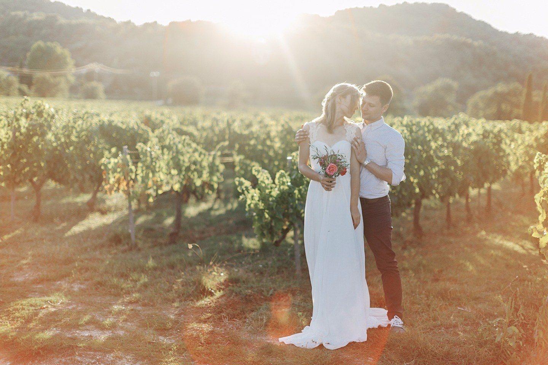 Свадьба для двоих: 6 советов для пар