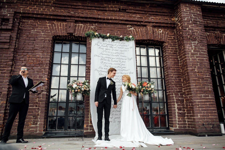 19 способов персонализировать церемонию