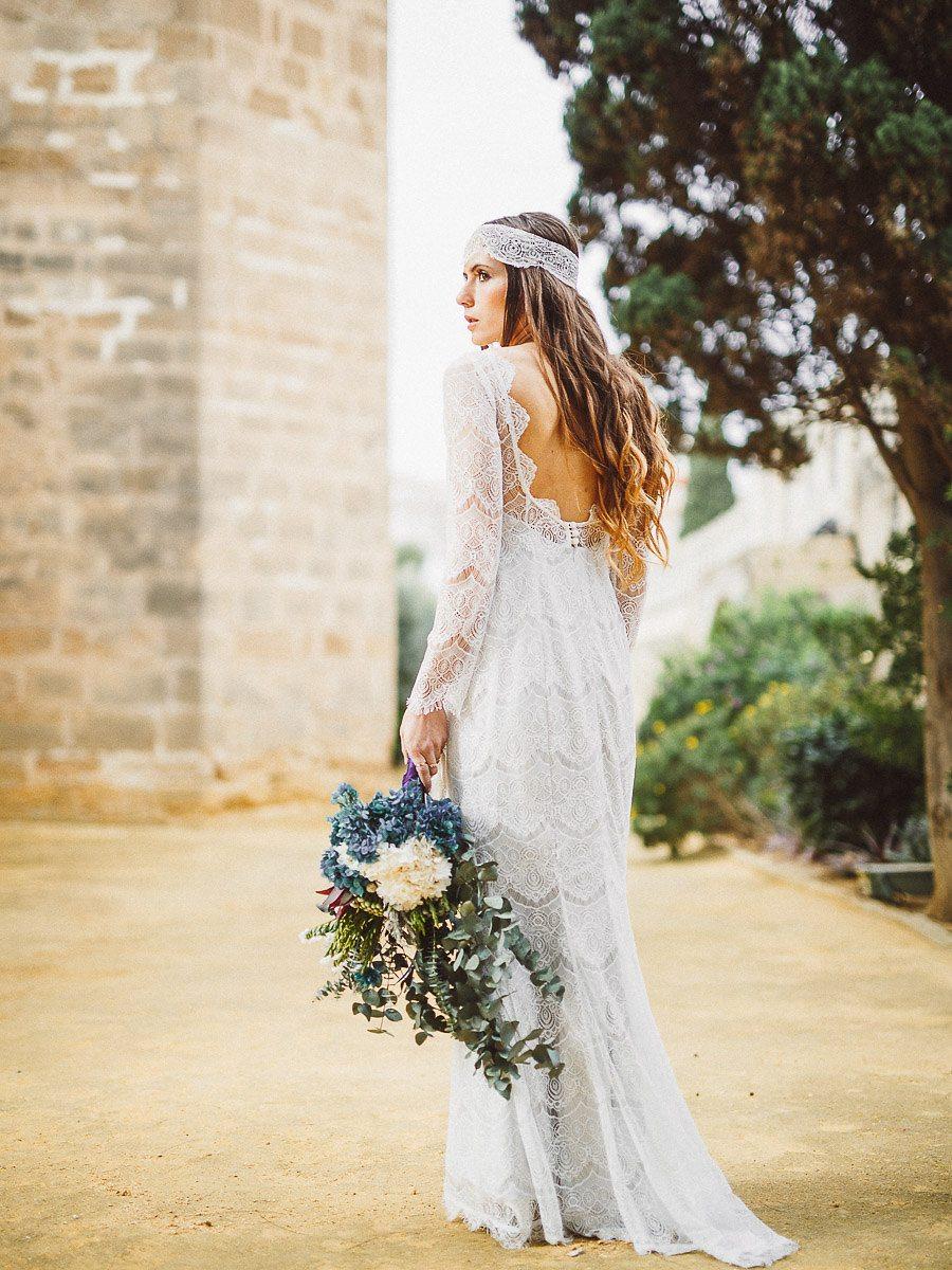 Andalusian Dream: стилизованная фотосессия