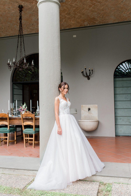 Как мы организовали свадьбу в Италии всего за месяц: история Нади и Жени