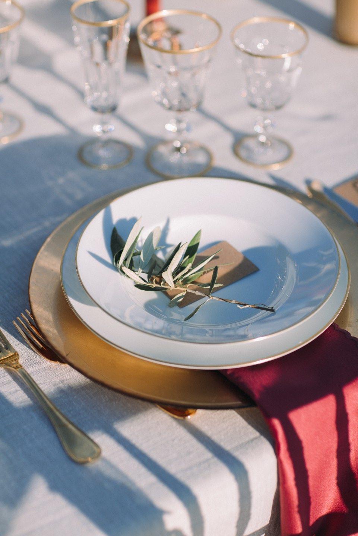 В «зеленом сердце» Италии: свадьба Николая и Татьяны