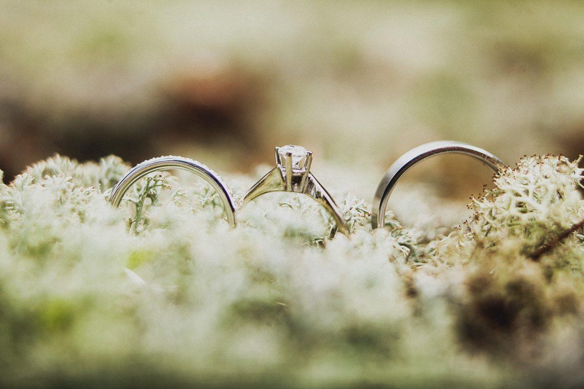 Тепло и уют: свадьба Глеба и Маши