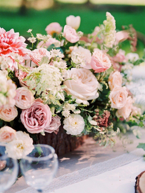 Там, где любовь и счастье: свадьба Никиты и Лены
