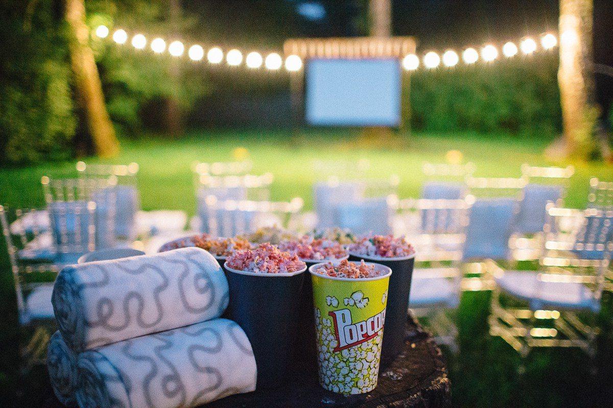 10 интересных идей для развлечений с реальных свадеб