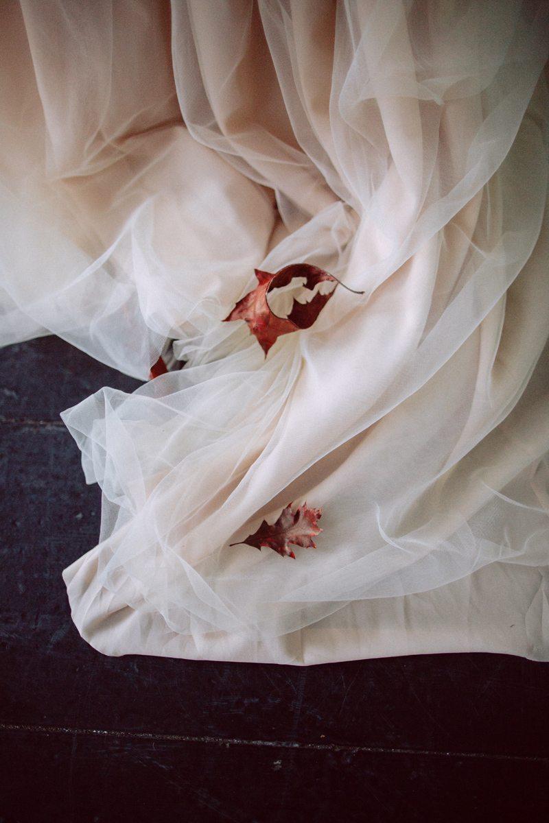 Выбор образов для рыжеволосых невест: советы от стилиста