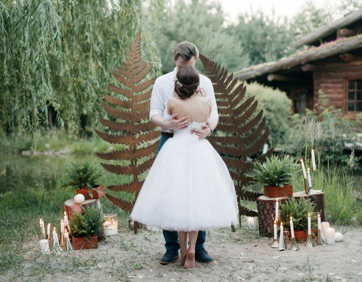7 способов сделать вашу свадебную церемонию уникальной