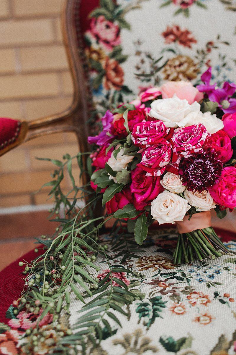 «Париж, я люблю тебя!»: свадьба Алёны и Николая