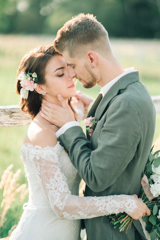 Истинная романтика: свадьба Артема и Евгении