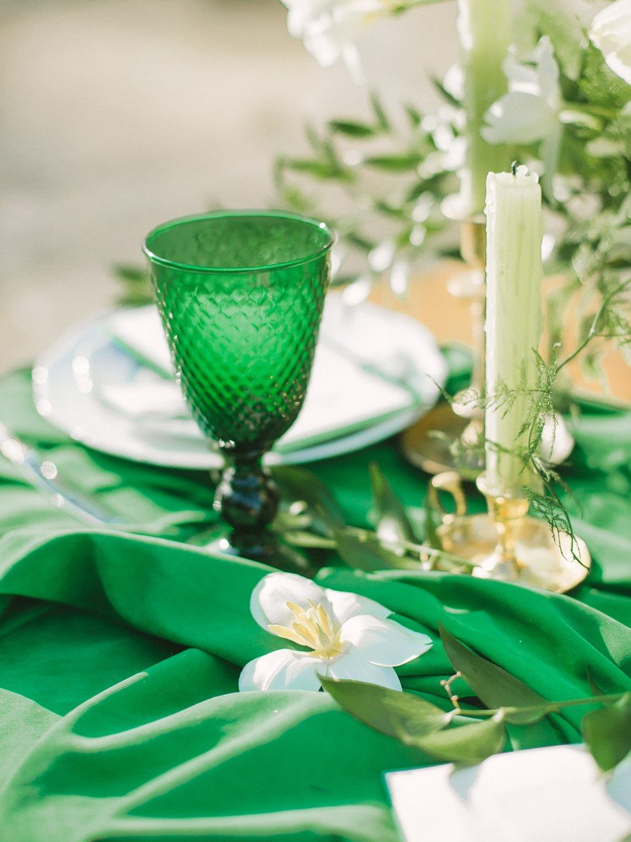 Цвет года от Pantone: идеален для весенних и летних свадеб. Доказываем на реальных примерах!