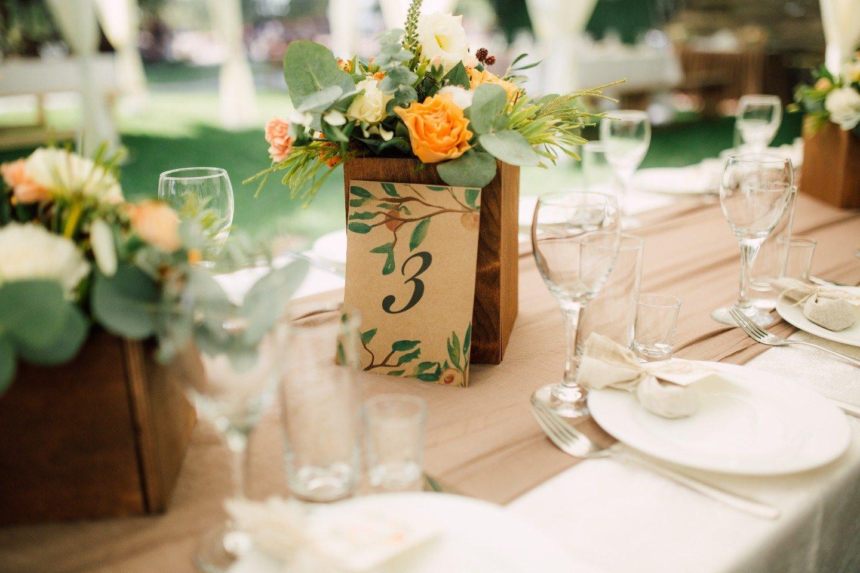 На берегу Волги: свадьба Ильи и Валерии