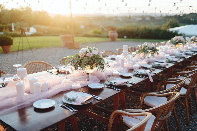 Интересные идеи для свадьбы 2017: топ-10