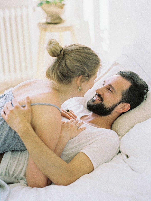 В любви и гармонии: love-story Елены и Сергея