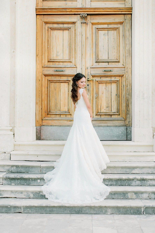 Как мы организовали свадьбу в Черногории: история Вениамина и Валентины