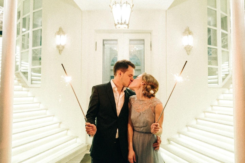 10 причин, почему у вас раздувается свадебный бюджет