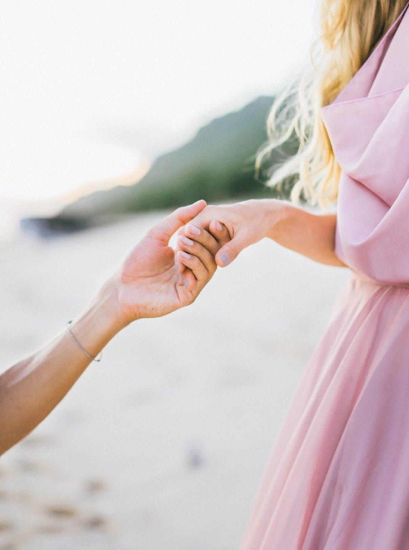 Золото заката: love-story Дианы и Антона