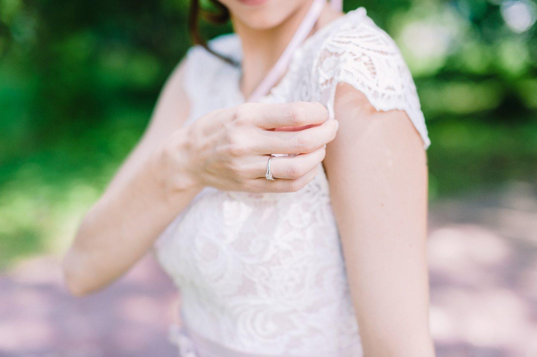 Яркие краски лета: свадьба Дины и Саши