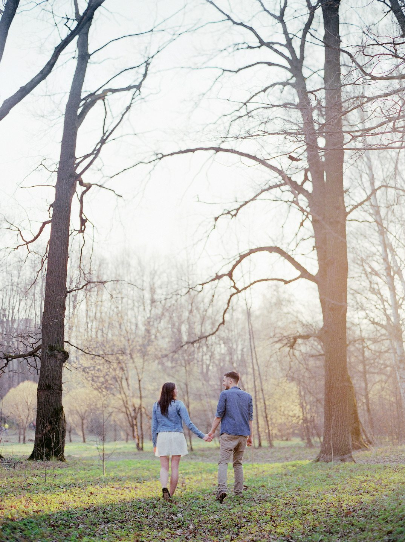 Просто вместе: love-story Эли и Никиты