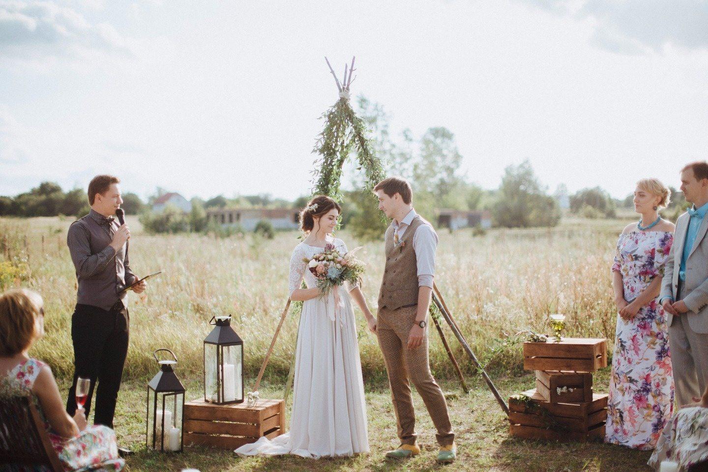 Фото невест в деревне, Свадьба без гламура и пафоса. Фото деревенской свадьбы 27 фотография