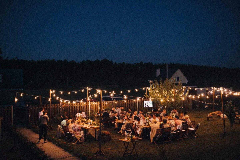 Домик в деревне: свадьба Игоря и Маши