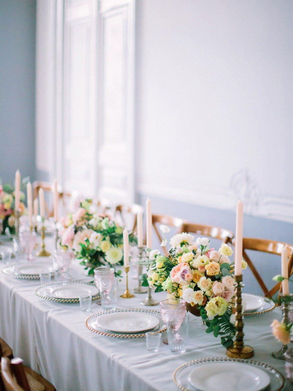 Нежность любви: свадьба Ильи и Александры