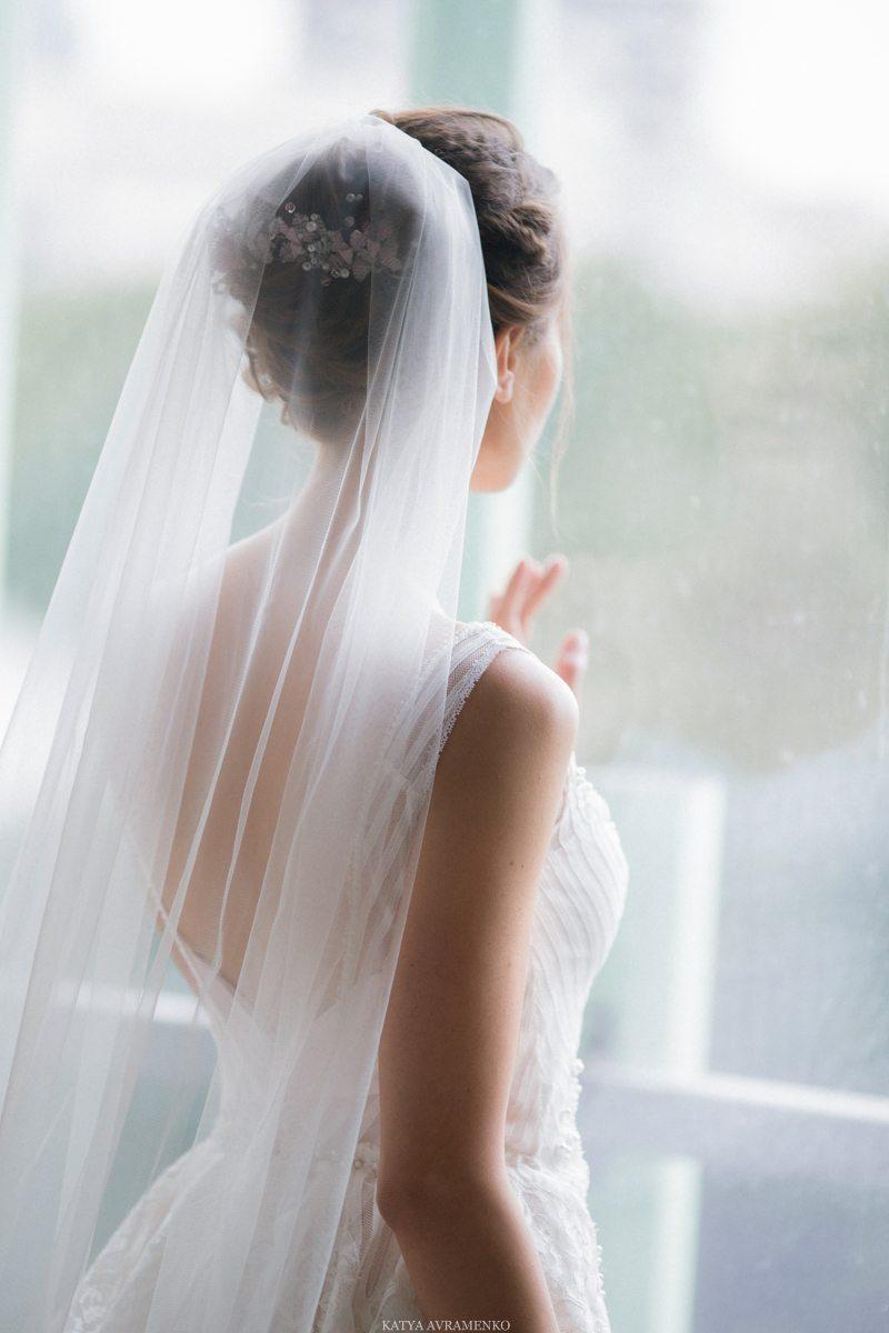 Лодка любви: свадьба Кати и Паши