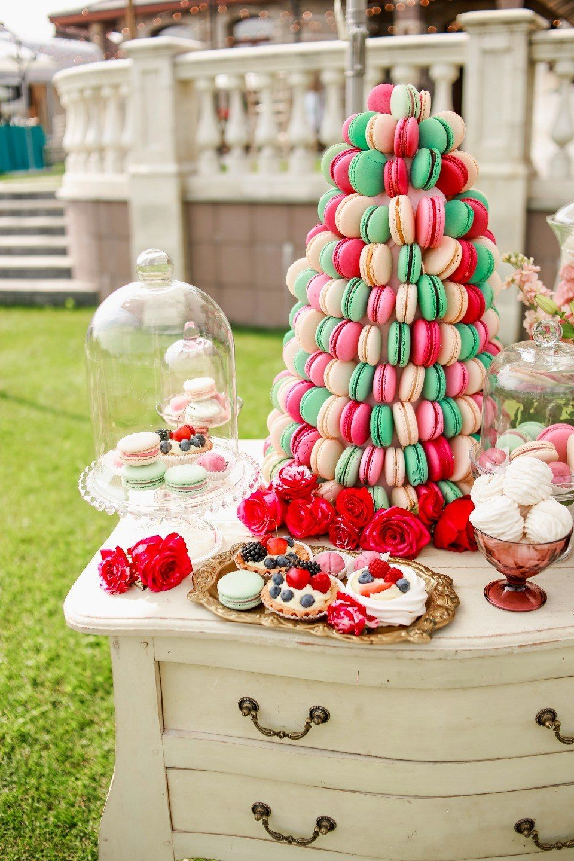 Начинаем подготовку к летней свадьбе: основы основ