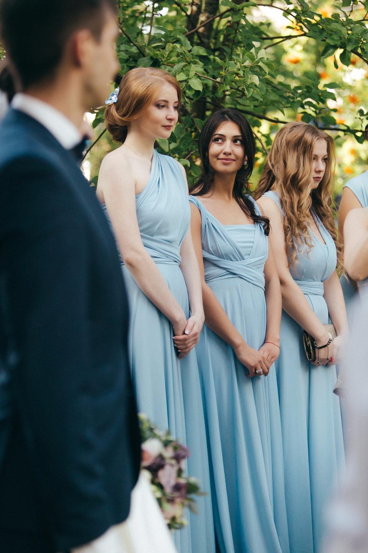 Гармония и уют: свадьба Сергея и Дарины