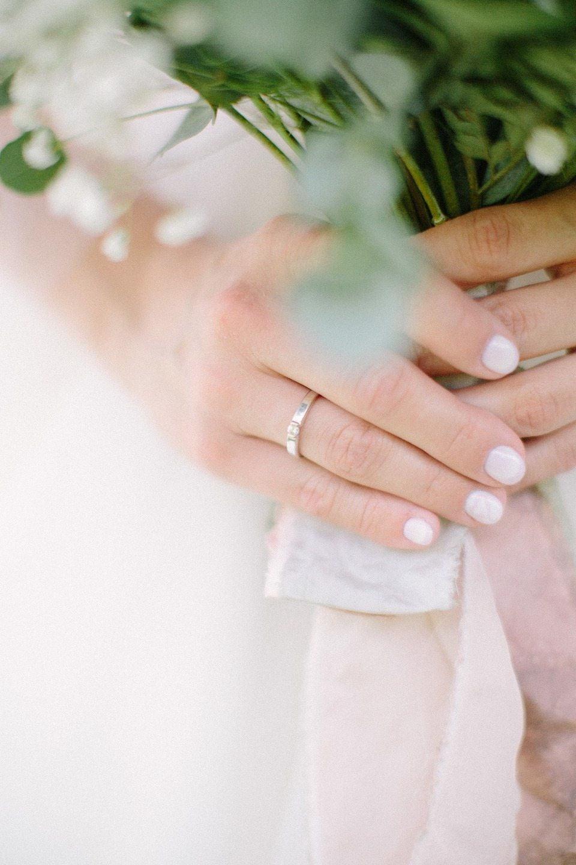 Семейный уют: свадьба Александры и Дениса