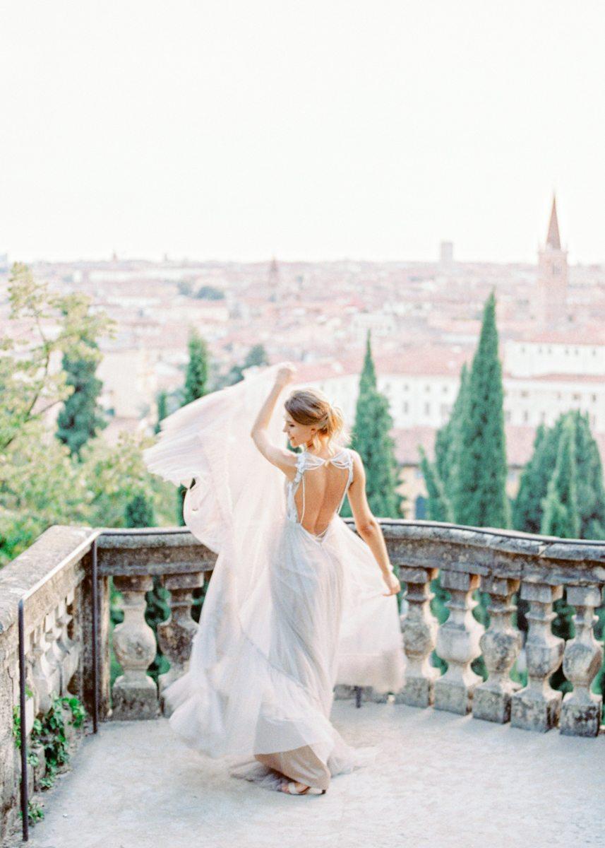 Музыка двух сердец: love-story Анжелики и Якопо в Вероне