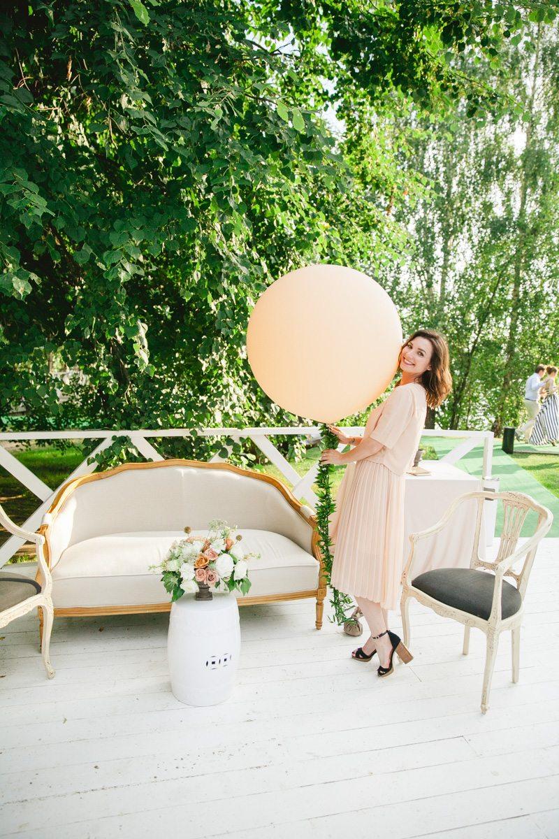 Европейская элегантность: свадьба Кирилла и Анастасии