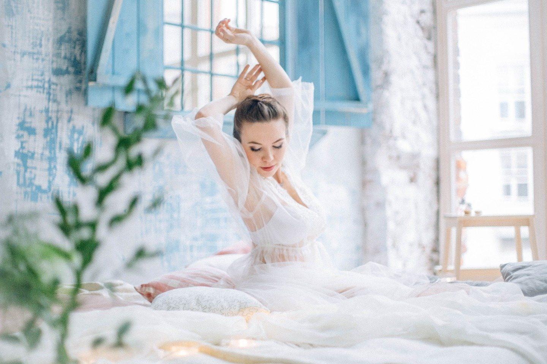 Love & Macaroons: love-story Лилии и Руслана