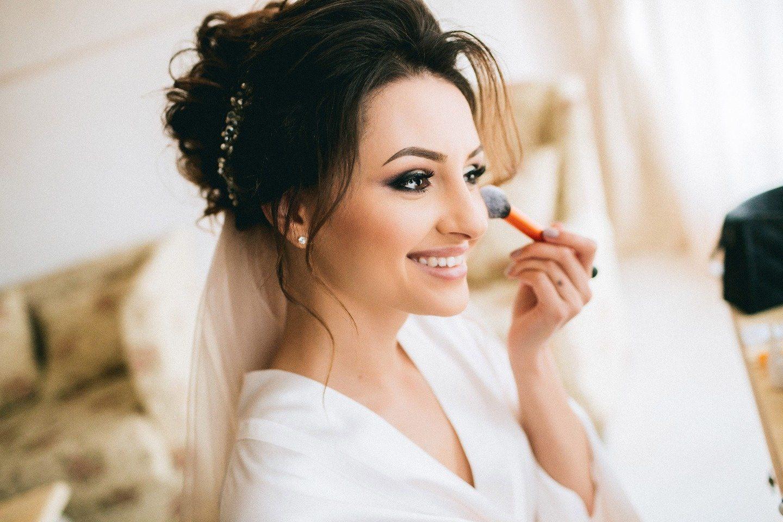 Garden chic: свадьба Максима и Анастасии