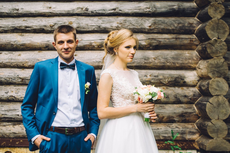 В сердце лета: свадьба Марии и Ивана
