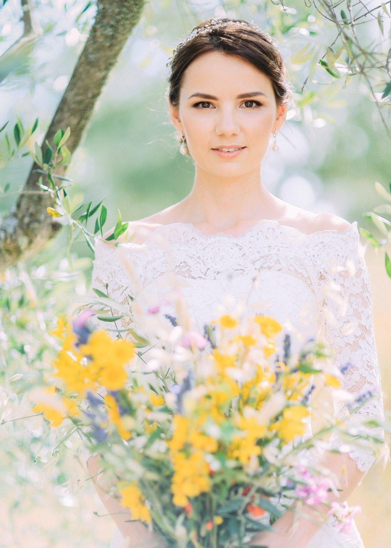 Итальянская романтика: свадьба Олега и Наталии