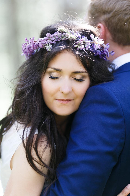 Стать частью сказки: love-story Ивана и Дарьи