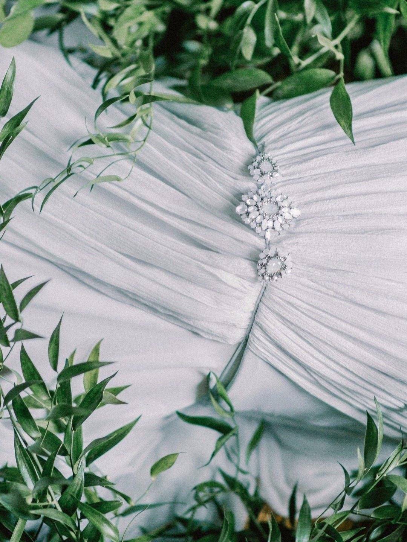 BERLINSKAYA design studio: диалог невесты и платья