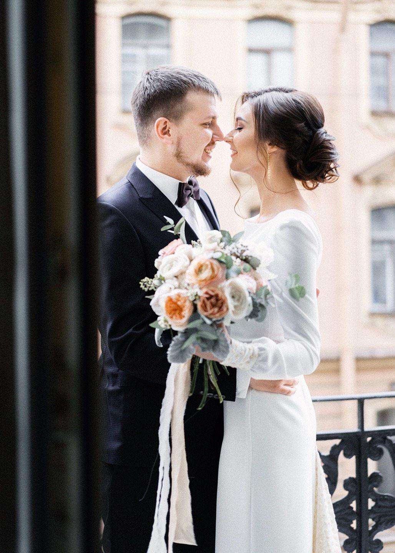 руки свадебная фотосессия зимой спб в студии отправимся