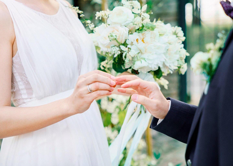 Картинки нежность свадьба