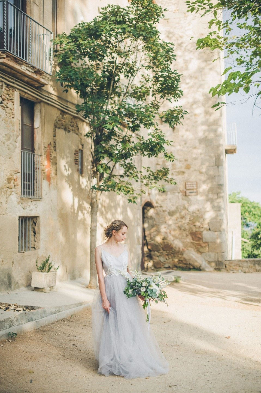 Воздух Барселоны: love-story Сорена и Евгении