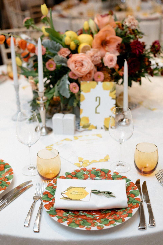 Выбор локации в день свадьбы: советы от организатора