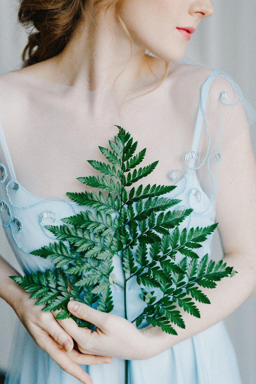 Spring Inspiration: стилизованная фотосессия