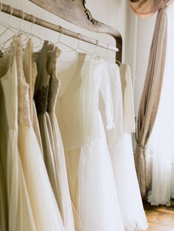 The Julia Berlinskaya inspiration dress: стилизованная фотосессия