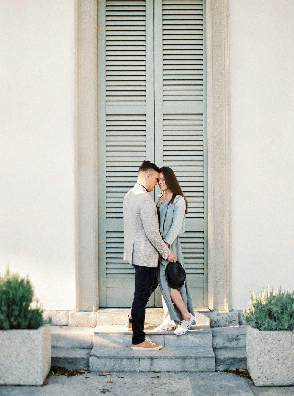 Там, где живет любовь: love-story Дарьи и Виктора