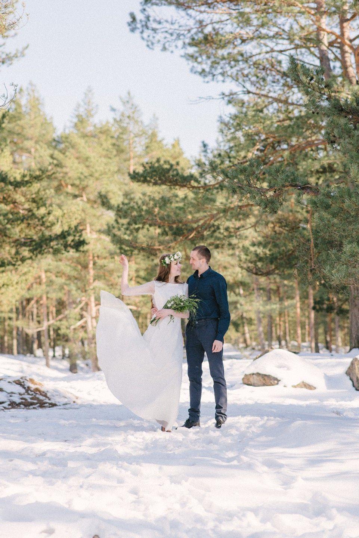 «12 месяцев»: love-story Юли и Артура