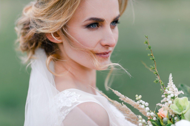 Майская прохлада: свадебная love-story Насти и Олега