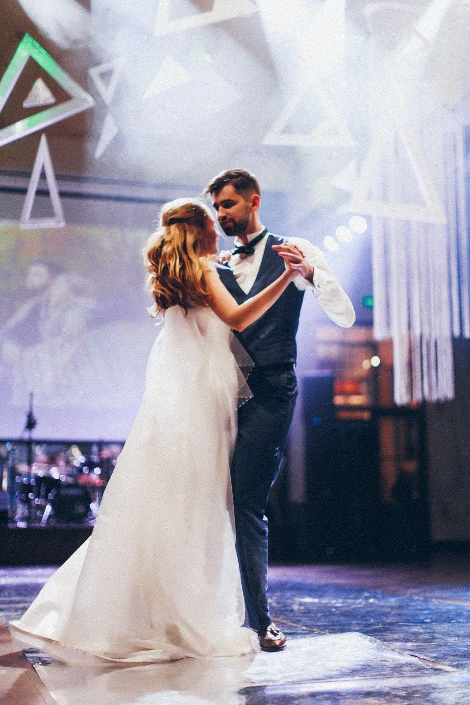 Формула любви: свадьба Никиты и Антонины
